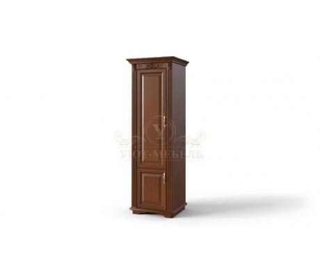 Шкаф 1 створчатый из массива Палермо
