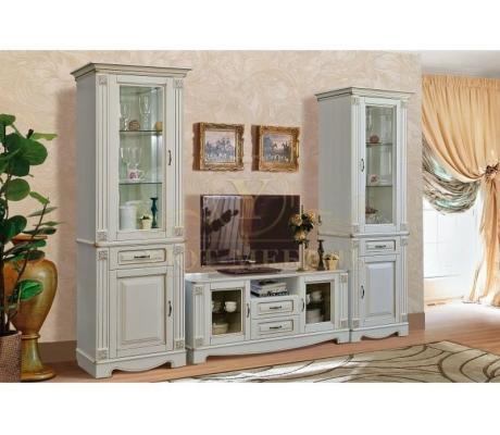 Шкаф консоль Венето 1201