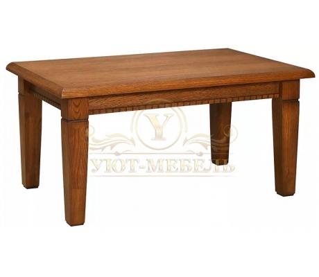 Журнальный столик из дерева Верди