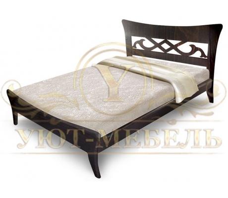 Купить полутороспальную кровать Эльза