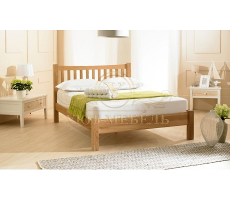 Кровать из массива Фабриано 300