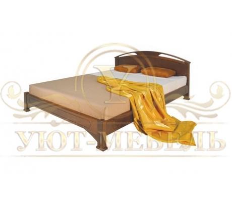 Купить полутороспальную кровать Омега 2