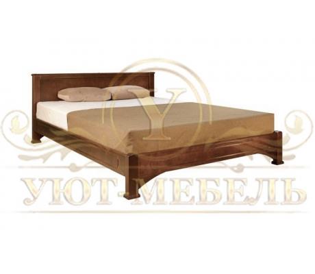 Купить полутороспальную кровать Омега 3