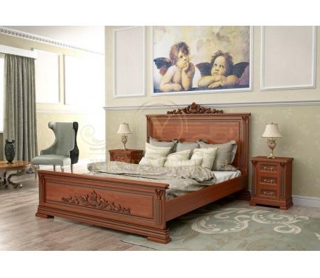 Купить полутороспальную кровать Британия