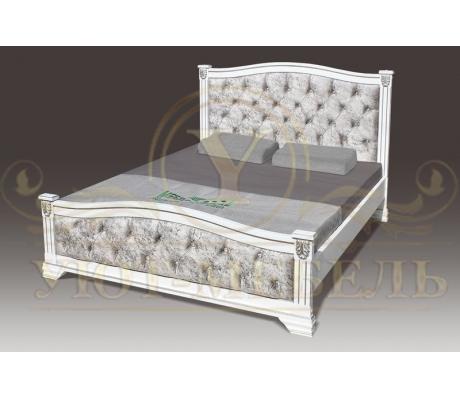 Купить полутороспальную кровать Лакота