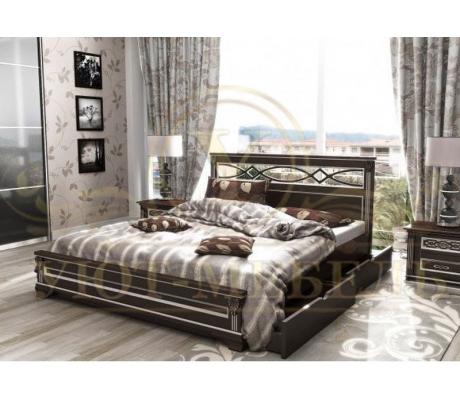 Купить полутороспальную кровать Лирона тахта