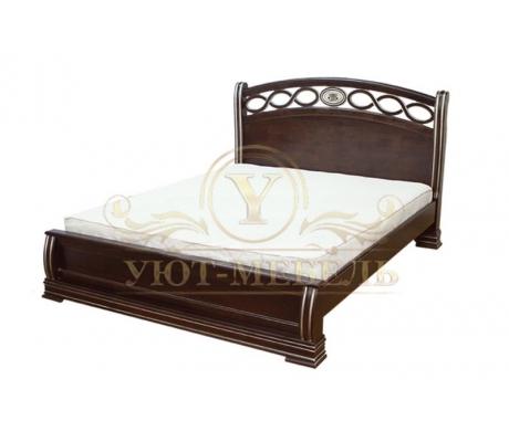 Купить полутороспальную кровать Лорена