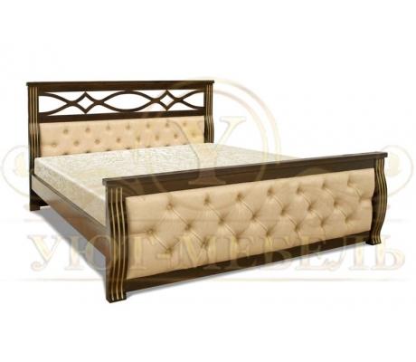 Купить полутороспальную кровать Мадисон