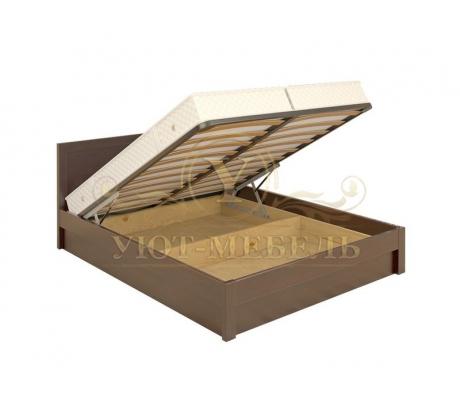 Деревянная односпальная кровать София тахта