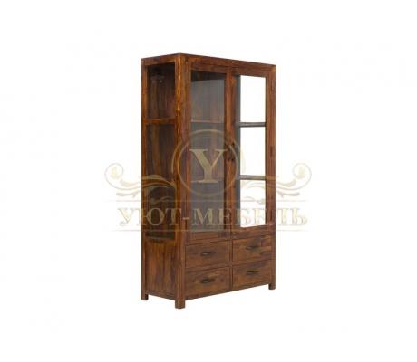 Шкаф из массива Фабриано 1005