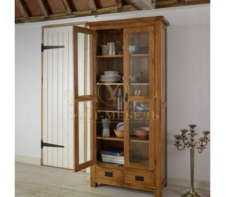 Шкаф из массива Фабриано 1006