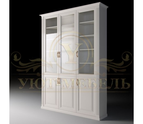 Шкаф из массива 3 створчатый Либерти