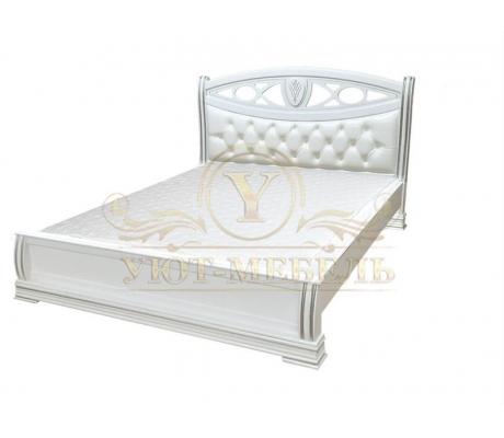 Деревянная односпальная кровать Сиена тахта