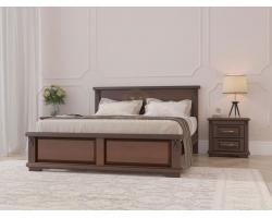 Кровать из массива Палермо тахта