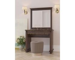 Туалетный столик из массива Палермо 2