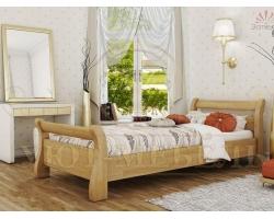Детская кровать из дуба Прага