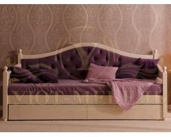 Купить полутороспальную кровать Софа