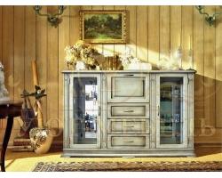 Белорусская мебель сервант Верди 190