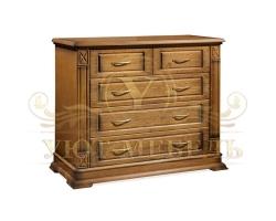 Белорусская мебель Комод Верди 215