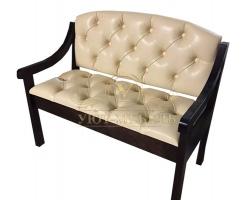 Кресло из массива Виттория