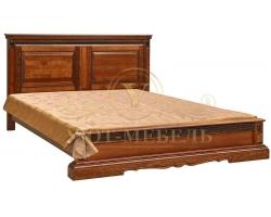 Кровать из массива Милано Тахта Люкс