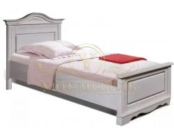 Кровать из массива Бланш 510