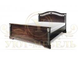 Купить деревянную кровать Мальта 3