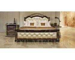 Купить кровать из массива Венеция тахта