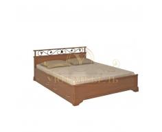 Деревянная односпальная кровать Ева тахта
