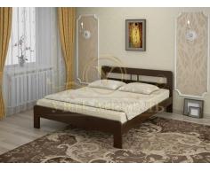 Кровать с подъемным механизмом из массива Икея тахта