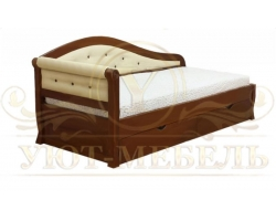 Детская кровать из березы Капри 2