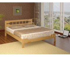Кровать для дачи Крокус тахта