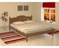 Деревянная односпальная кровать Мелодия тахта