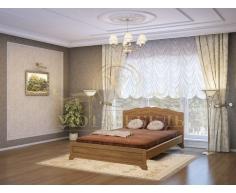 Купить деревянную кровать Муза тахта