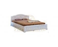 Деревянная односпальная кровать Муза тахта
