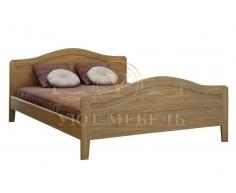 Деревянная односпальная кровать Новинка