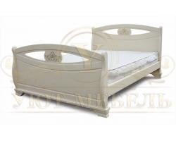 Кровать для дачи Оливия