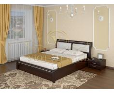Кровать из массива сосны Стиль 6А тахта