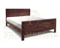 Купить кровать из массива Вермонт