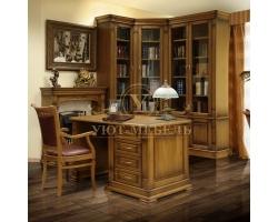 Белорусская мебель письменный стол Верди 119