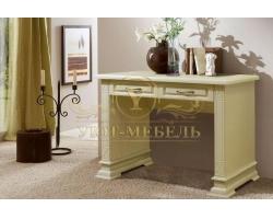 Белорусская мебель письменный стол 121