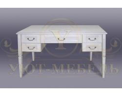 Письменный стол из сосны Вильнюс