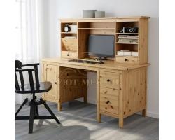 Письменный стол из массива Фабриано 706