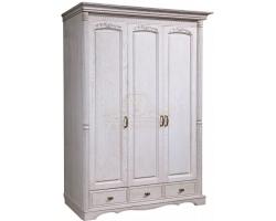 Шкаф из массива 3 створчатый Паола