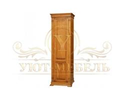 Шкаф 1 створчатый Верди Люкс 150