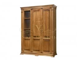 Шкаф из массива Верди 117