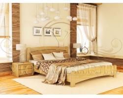 Спальный гарнитур из массива Селена 3