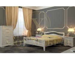 Спальный гарнитур из массива Талисман