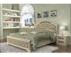 Спальный гарнитур из массива Венеция