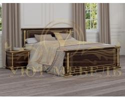 Спальный гарнитур из массива Юджин